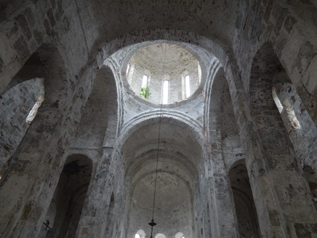 Под сводами Моквского собора