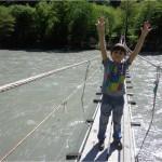 Экскурсия из Адлера в Абхазию 2015 (отзыв)