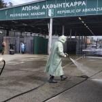 Когда откроют границу с Абхазией в 2020-м