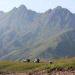 Экскурсии по Абхазии или джиппинг